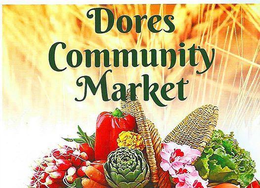 Dores Community Christmas Market