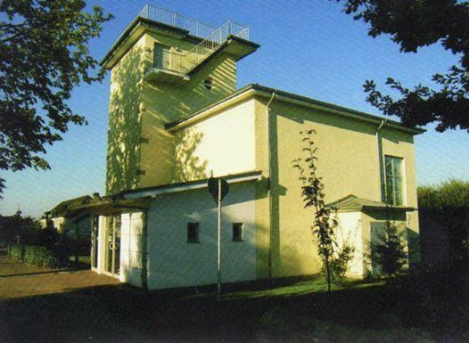 """Jahreshauptversammlung des Vereins """"Kunst im Turm e.V."""""""