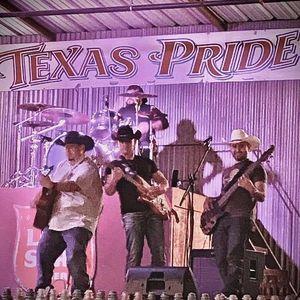 Texas Double Shot  Texas Pride BBQ