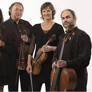 Quatuor Mosaques I  Haydn and Beethoven Razumovsky 1