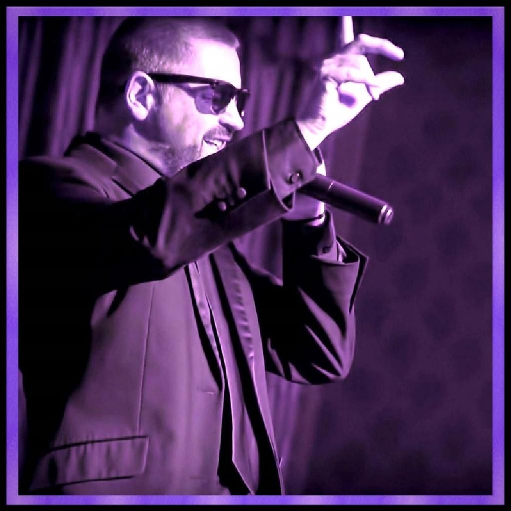 George Michael Tribute   Event in ROMFORD   AllEvents.in