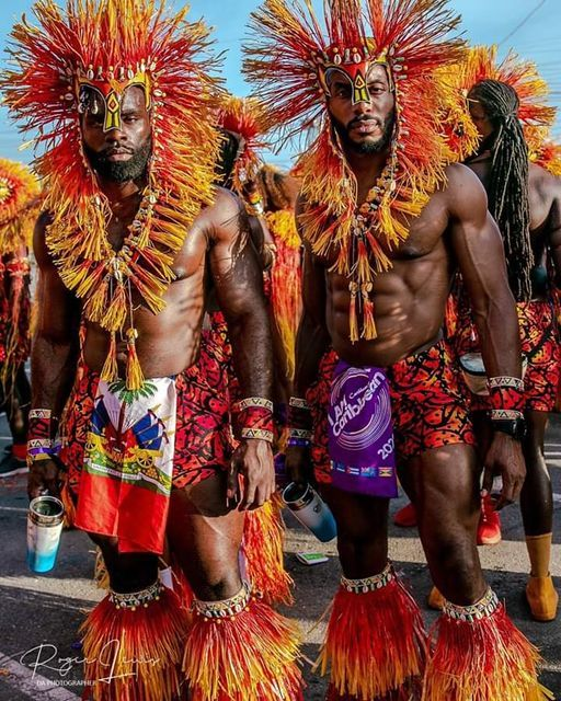 Caribana Fest 2021 Girls Trip, 30 July   Event in Toronto   AllEvents.in