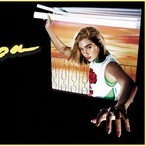 Dua Lipa - Future Nostalgia Tour  Barclaycard Arena