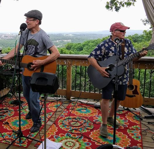 Denzil and Jonathan Band, 30 May | Event in Branson | AllEvents.in