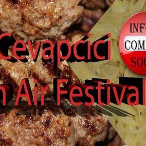 1. Cevapcici Open Air Festival Wuppertal
