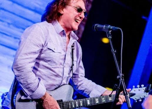 Denny Laine: Songs & Stories, 30 May   Event in Delray Beach   AllEvents.in