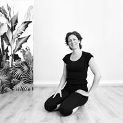 Yoga avec Véronique