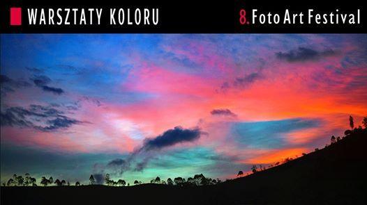Warsztaty zarzdzanie kolorem w fotografii