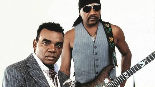 R&B Legends The Isley Brothers - Live, 2 February | Event in Los Angeles | AllEvents.in