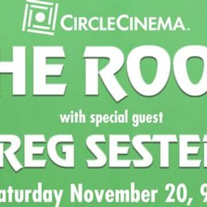 The Room with special guest Greg Sestero