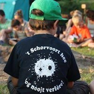 Scouts Sint-Franciscus Schorvoort