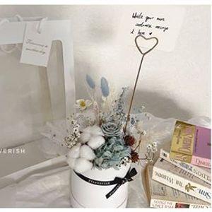 Preserved Flower Box Workshop