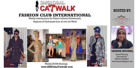 FASHION CLUB INTERNATIONAL | Online Event | AllEvents.in
