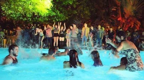 Night Pool Party 2021, 6 March | Event in Karachi | AllEvents.in