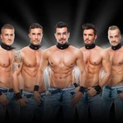 Hot Men Dance