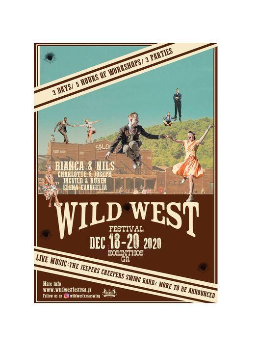WWF 2020, 18 December   Event in Palaio Faliro   AllEvents.in