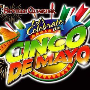 Latin Night Cinco De Mayo