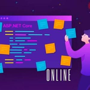 ASP .Net Core MVC Developer Free Workshop [online]
