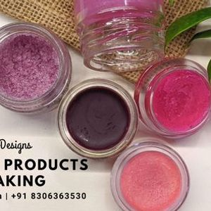 Lipcare Products Making