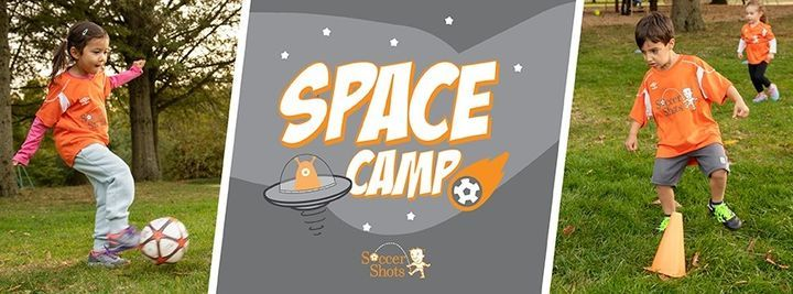 Soccer Shots Summer Camp | Midtown Memphis | Ages 3 - 5 | Event in Memphis | AllEvents.in