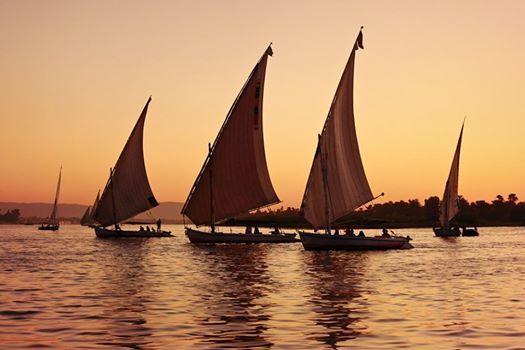 International Regatta - Alexandria Egypt