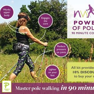 Power of Poles Intro (Beginners Course)