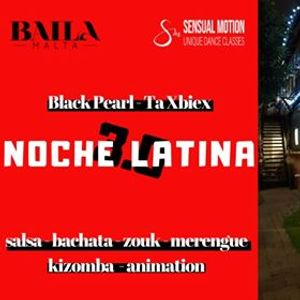Noche Latina 3.0