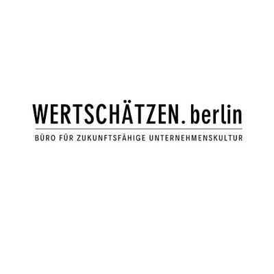 WERTSCHÄTZEN.berlin - Büro für Zukunftsfähige Unternehmenskultur
