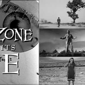 The Twilight Zone Ahead of its Time w Scholar Arlen Schumer