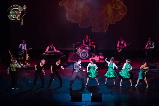 Relive the Music 50's & 60's Rock N Roll Burton Cummings Theatre, 7 April | Event in Winnipeg | AllEvents.in