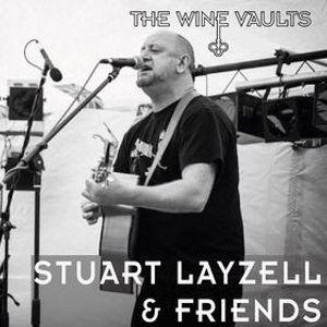 Live Music - Stuart Layzell