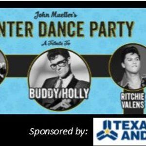 John Muellers Winter Dance Party