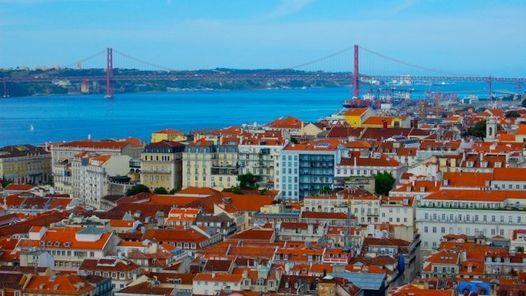 Rota dos Miradouros de Lisboa, 11 April | Event in Queluz | AllEvents.in