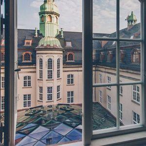 Guidet tur til VILLA Copenhagen - byens nye luksushotel