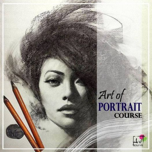 Portrait Course ( 24 Hrs.), 28 March | Event in Cairo | AllEvents.in