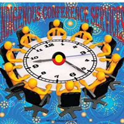 Indigenous Conference Services