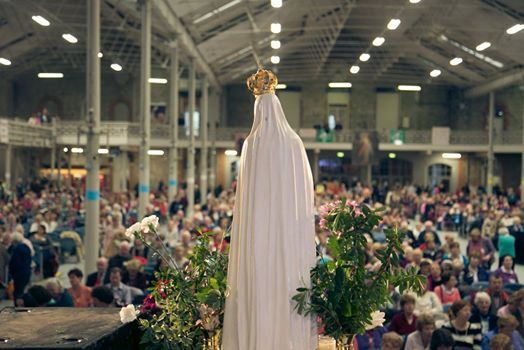2020 Divine Mercy Conference in the RDS Feb 212223rd