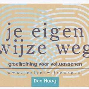 Den Haag - Kennismakingsworkshop Je Eigenwijze Weg deel 1