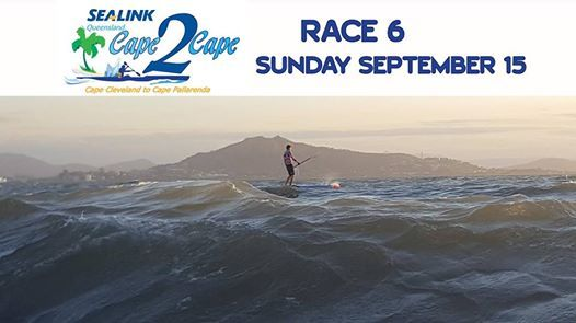 Race 6 Cape 2 Cape