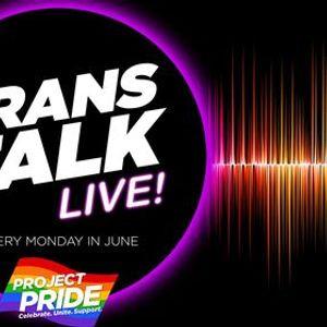 Trans Talk LIVE