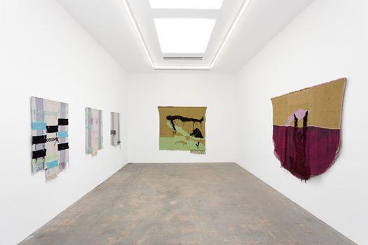 Artist Talk Diedrick Brackens