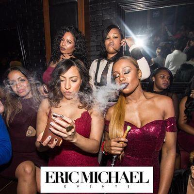 Eric Michael Events