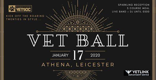 Vet Ball 2020