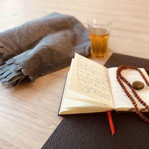 MIDDAG RETREAT - YOGA EN SCHRIJVEN