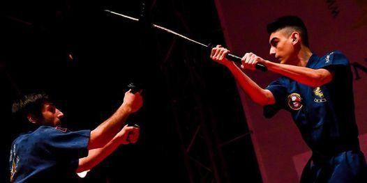 Lezione di prova HAIDONG-GUMDO (spada coreana), 14 April | Event in Genova | AllEvents.in