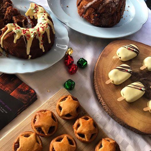 Bake Away @ Ocean Studios, 19 December | Event in Plymouth | AllEvents.in