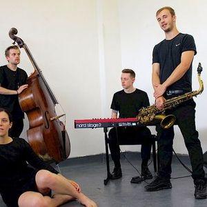 Motuz Group at the Ipswich Jazz Festival
