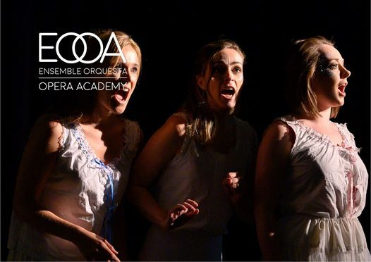 EOrQ Opera Academy | Mozart • Le Nozze di Figaro, 8 May | Event in Hastings | AllEvents.in