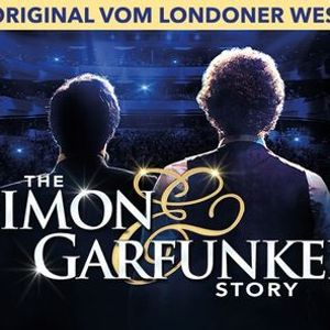 The Simon & Garfunkel Story  Wuppertal