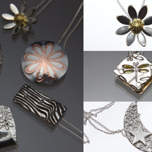 Beginners Silver Clay Class